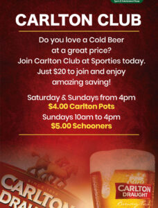 Carlton-Club